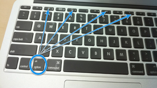 苹果macbook pro怎么设置u盘启动
