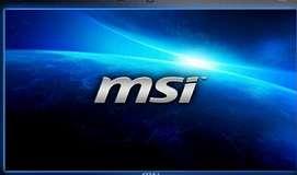 微星gt80s笔记本bios设置u盘启动方法介绍