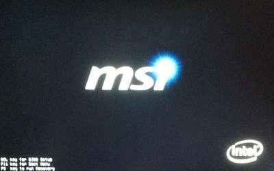 微星gp72mvr 7rfx怎么设置u盘启动 微星bios设置u盘启动教程