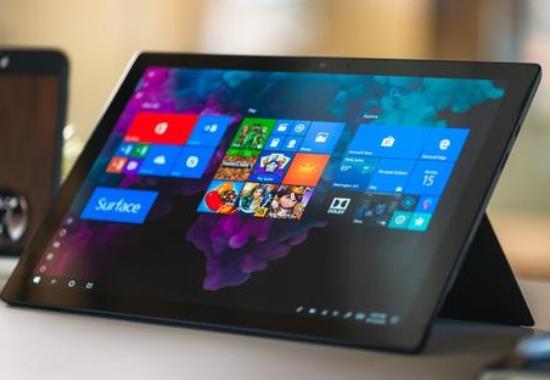微软Surface pro6
