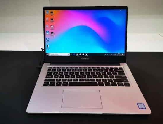 小米笔记本RedmiBook14