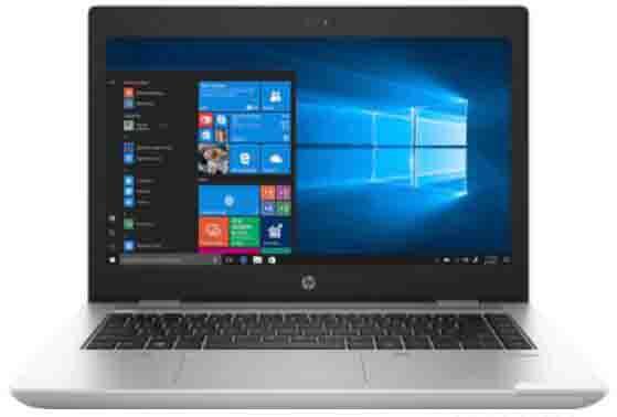惠普probook 640 g4笔记本